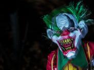 Horror-Clowns: Innenminister Herrmann fordert harte Strafen für Horror-Clowns