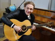 Berlin: Matthias Schweighöfer plant sein erstes Musikalbum