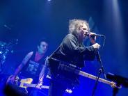 Konzert in München: Was ist bloß mit The Cure los?