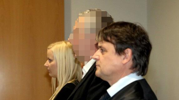 Augsburg: Ehefrau zerstückelt: Horst K. nennt Motiv für grausame Tat