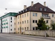 Augsburg: In Augsburg entstehen 106 neue Wohnungen auch für Studenten