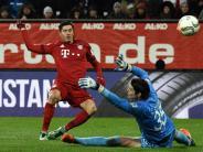FC Augsburg: Teamvergleich: Auf diese Duelle kommt es gegen die Bayern an