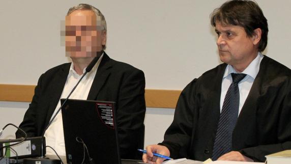 Augsburg: Ehefrau zerstückelt: Ein Mordfall, der sprachlos macht
