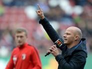 FC Augsburg: FCA verabschiedet Tobias Werner