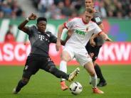 FCA: Kartenvorverkauf für FCA gegen Bayern München startet