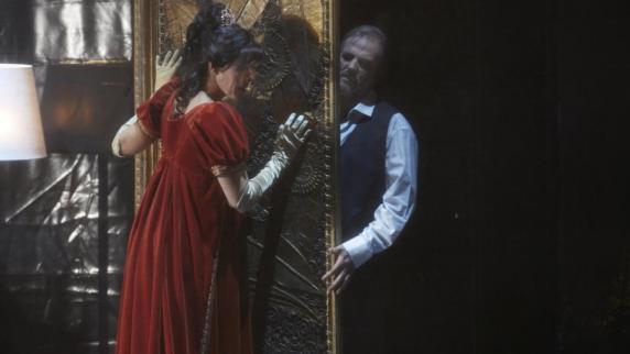 """Theater Augsburg: Kritik: Der Besuch von """"Tosca"""" lohnt sich"""