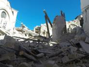 Erdbeben: Die Seele Italiens - Nach dem Erdbeben bleibt Verzweiflung