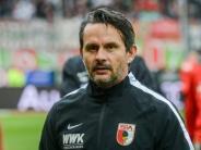 FC Augsburg: Von den Verletzten beim FCA kehrt gegen Frankfurt keiner zurück
