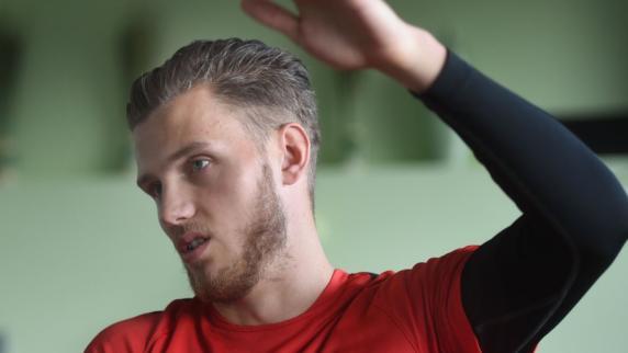 FC Augsburg: Beim FCA sind zwei Verletzte zurück im Training