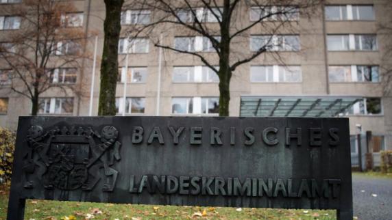 Flüchtiger Sexualstraftäter in Frankfurt festgenommen