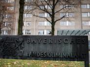 Ansbach: Flüchtiger Sexualstraftäter aus Ansbach in Frankfurt gefasst