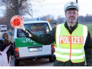 Polizeibericht aus Nördlingen: Körperverletzung bei Plattenparty