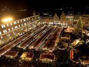 Augsburg: 7 Gründe, sich auf den Augsburger Christkindlesmarkt zu freuen