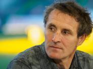 Fußball: Ex-FCA-Verteidiger Janos Radoki soll Fürth retten