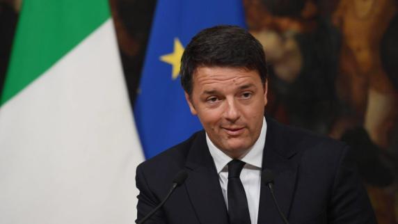 Renzi als PD-Chef doch zurückgetreten