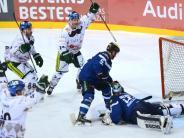 Augsburger Panther: 4:2-Sieg: Augsburg glückt gegen Ingolstadt die Revanche