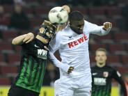 FC Augsburg: Einzelkritik: Hinteregger bärenstark, Kohr im Formtief