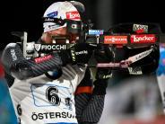 Biathlon heute: Biathlon-Weltcup: Ergebnisse beim Herren-Einzelrennen in Östersund