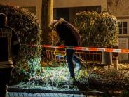 Baden-Württemberg: Rätselhafte tödliche Attacke aus einem fahrenden Auto