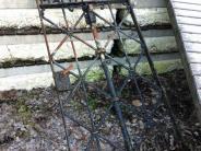 KZ-Gedenkstätte Dachau: Dachauer KZ-Tor soll so schnell wie möglich nach Deutschland zurück