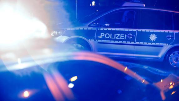 Schwandorf: Mann stirbt nach Verfolgungsjagd mit gestohlenem Auto aus Augsburg