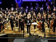 Bildergalerie: Konzert junger Talente im Doppelpack