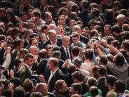 Pressestimmen: Das sagt die Presse zur Österreich-Wahl