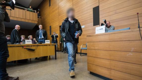 Prozess: Zugunglück von Bad Aibling: Fahrdienstleiter muss ins Gefängnis
