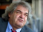 Medien: Helmut Markwort: 80 Jahre und nur ein bisschen ruhiger