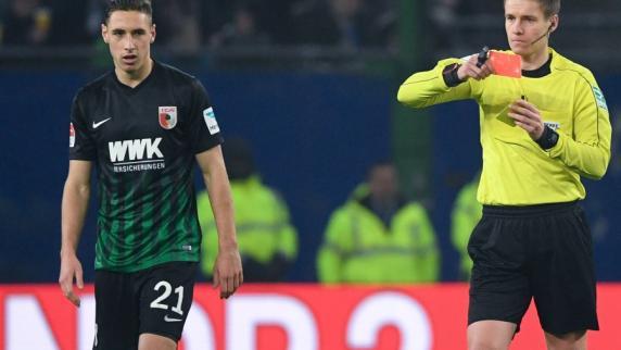 """FC Augsburg: Stimmen zum Spiel gegen den HSV: """"Eine total unnötige Niederlage"""""""