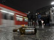 München: Alkoholverbot um Hauptbahnhof tritt mit Verspätung in Kraft