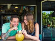 Reiseblogger: Wie ein junges Paar in Augsburg alles aufgab und loszog