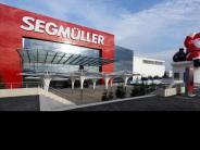 Friedberg: Das Möbelhaus Segmüller expandiert