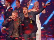 "The Voice 2016: ""The Voice of Germany"": Gewinner sind Tay Schmedtmann und Andreas Bourani"