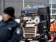 Sicherheit: Zehn-Punkte-Plan: Wie die Koalition Terror bekämpfen will