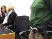 Prozess in Augsburg: Polizistenmörder wollen Vieth-Kollegin kein Schmerzensgeld zahlen