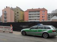 """Fliegerbombe in Augsburg: """"Open Doors"""": Augsburger bieten ihren Mitmenschen Obdach an"""