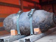 Entschärfung: Wie eine Fliegerbombe entschärft wird