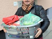 Fliegerbombe in Augsburg: Evakuierung: Wie Augsburger nun Weihnachten feiern