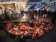 Leichte Sprache: Es gab einen schlimmen Anschlag auf einen Weihnachtsmarkt