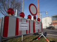 Fliegerbombe in Augsburg: Fragen und Antworten: So läuft die Entschärfung ab