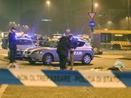 Anschlag in Berlin: News-Blog: Hatte Anis Amri Helfer?