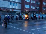 Augsburg: Wie reibungslos funktionierte die Evakuierung?