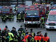 Augsburg: FCA lädt nach Bombenentschärfung 4000 Helfer zu Spiel ein