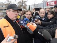 Fliegerbombe: Auf sie kommt es heute an: Das sagt der Chef der Sprengmeister