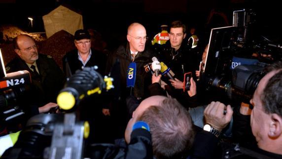 News-Blog: Fliegerbombe in Augsburg entschärft: Der Tag live