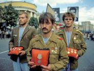 Fotografie: Augsburger Fotograf Daniel Biskup dokumentiert Russlands Geschichte