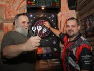 Darts: Dart-Hype: Wie Hobby-Spieler die WM verfolgt haben