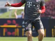 FC Bayern: Xabi Alonso lässt Zukunft offen und preist Kimmich