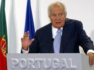 Vater der modernen Demokratie: Portugals Ex-Präsident Soares gestorben